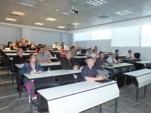 Şifa Üniversitesi'nden uluslararası çalıştay