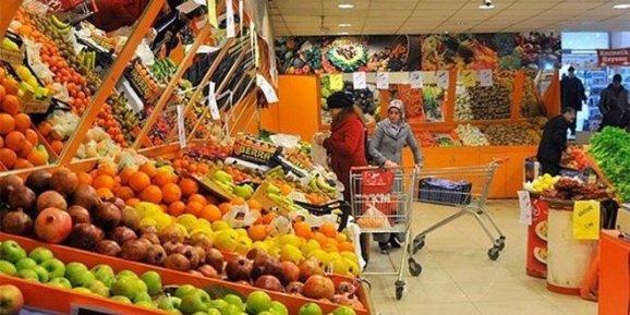 Mayıs ayı enflasyonu açıklandı