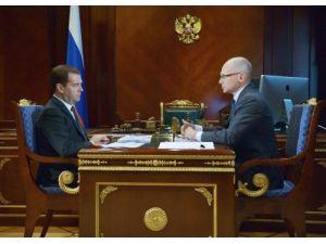 Rus nükleer devi Rosatom'un siparişleri 100 milyar doları geçti