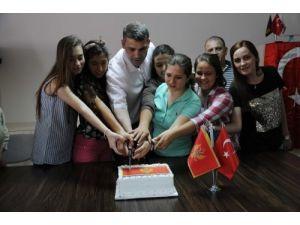 Adanalı Boşnaklar, Karadağ Bağımsızlık Günü'nü kutladı
