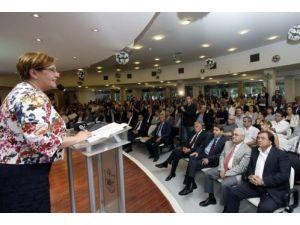 Konak Belediye Meclisi 30. yılını kutladı
