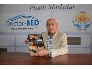 Adana Tekstil ve Konfeksiyon Rehberi çıktı