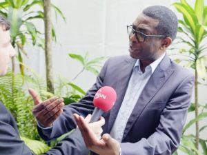 Afrikalı bakanlar: Türkiye komplekslere kapılmasın, Çin'i örnek alsın