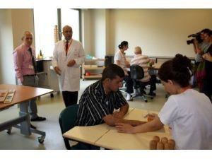 Bursa'nın rehabilitasyon merkezi olması yolunda ilk adım atıldı