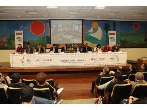 Türkiye tecrübesi, Brezilya'nın kültür adamlarından tam not aldı