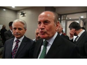 Topbaş'a metrobüs davasında beraat