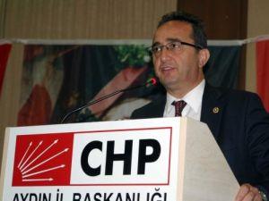Tezcan: Türkiye herkesi kucaklayacak bir cumhurbaşkanı istiyor