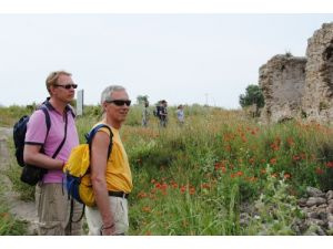 Antalya'nın bitki çeşitliliği eko turizminde güçlü destinasyon oluşturuyor