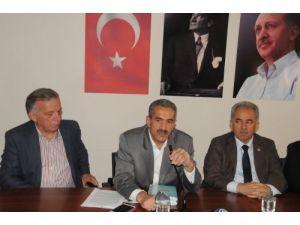 AK Parti Yalova'da sonuçlara itiraz etmeyecek