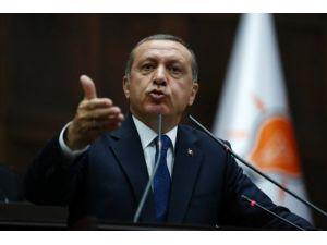 Erdoğan: HDP'nin bu işi çözmesini bekliyoruz