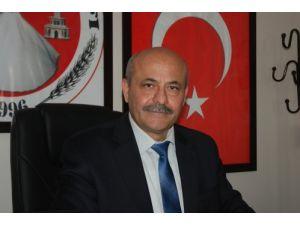 İSTÖP Başkanı Aydoğan İZKA Kalkınma Kurulu'na seçildi