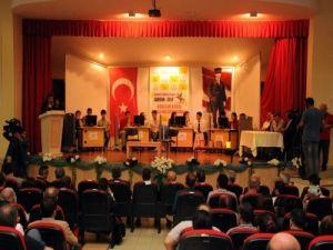 Bafra Fen Lisesi bilgi ve kültür yarışmasında il 1.'si oldu