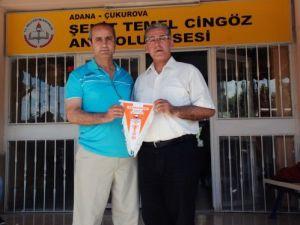 Adanaspor, yeni sezon hazırlıklarına 2 Temmuz'da başlıyor