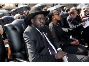 Güney Sudan'ın 1 yıllık petrol geliri 3i5 milyar dolar