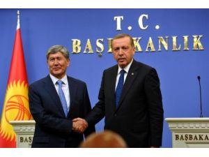 Erdoğan'dan HDP'ye 'kapılar kapanabilir' uyarısı