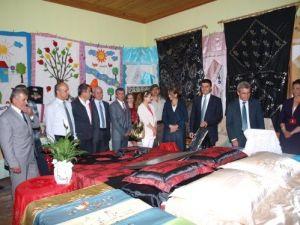 Acıpayam'da 'Eğitim ve Kültür Şenliği' başladı