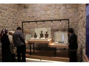 Selçuklu Müzesi, ziyaretçi akınına uğruyor