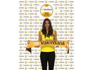 VakıfBank, Elitsa Vasileva'yı kadrosuna kattı