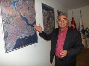 İstanbul'un deprem toplanma alanlarında AVM ve gökdelenler yükseldi