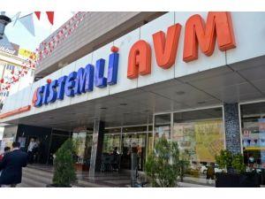 Sistemli AVM, Gaziantep'te 3 yeni şube açtı