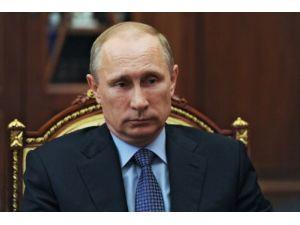 Putin: Ukrayna'nın istikrarsız olmasını istemedik, işgale niyetlenmedik