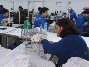 Avrupalı alıcılar Türkiye'ye yöneldi, hazır giyim ihracat rekoru kırdı