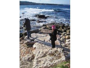 Cenevizlilerden kalan tarihi Kerpe Limanı gün yüzüne çıkacak