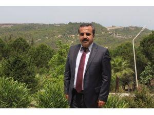 Orman Bölge Müdürü Acer: Devlet ormancılığından, millet ormancılığına geçtik