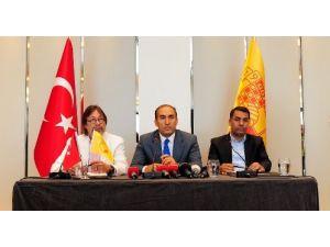 Göztepe AŞ'nin yeni sahibi Mehmet Sepil oldu