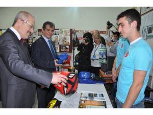 Balıkesir'de bin 154 Halk Eğitim kursunda 29 bin kişi eğitim aldı