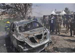 Kerkük'te art arda bombalı saldırılar: 4 ölü