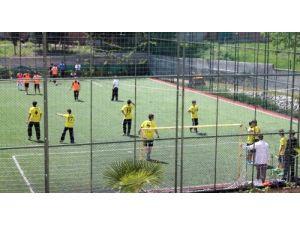 Balıkesir Özel Fırat Liseleri Bahar Futbol Turnuvası düzenlendi