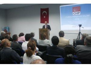 CHP Genel Başkan Yardımcısı Tezcan: Yalancıdan cumhurbaşkanı olmaz