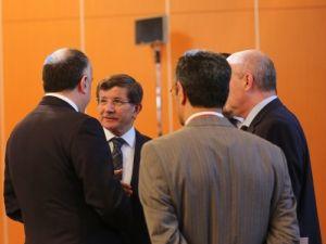 4. Türk Konseyi Zirvesi, Bodrum'da başladı
