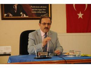 Belediye meclisi haziran ayı toplantısını gerçekleştirdi