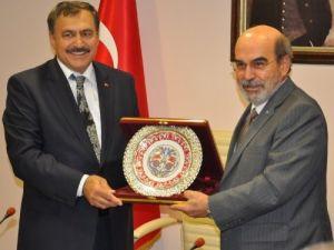 FAO ile 'Ormancılık Ortaklık Program Anlaşması' imzalandı