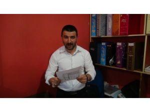 Ülkü Ocakları Başkanı Ürker: Bazı siyasiler bilerek insanları kutuplara itiyor