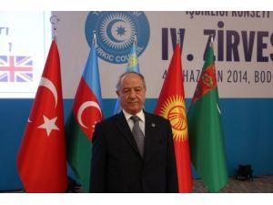 'Türk Konseyi Usul Kuralları' imzalandı