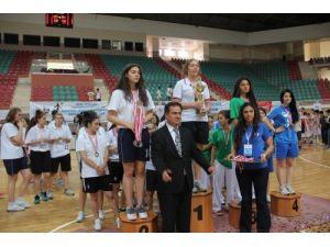Türkiye Liseler arası Basketbol Şampiyonası sona erdi
