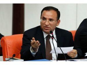 Bozdağ: Kasım ayında idari ve adli yargıda 'İstinaf Mahkemeleri' hayata geçecek