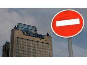 Gazprom'dan Ukrayna'ya 10 Haziran'a kadar süre