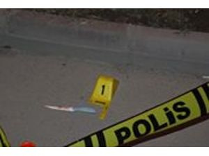 Bıçaklanan üniversiteli kız hayatını kaybetti
