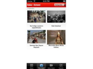 Cihan'dan yeni internet abonelerine ücretsiz mobil uygulama desteği