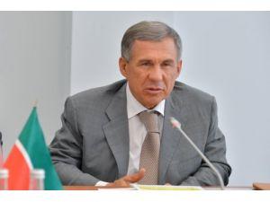 Tataristan'dan yatırım çağrısı