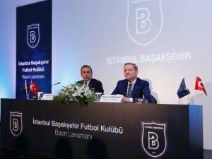 İstanbul Başakşehir Futbol Kulübü'nün yeni teknik direktörü Avcı oldu