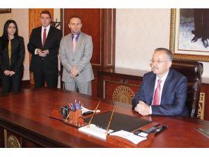 Vali Özdemir: Hedefimiz Kars'ı her alanda gelişmiş iller seviyesine çıkarmak