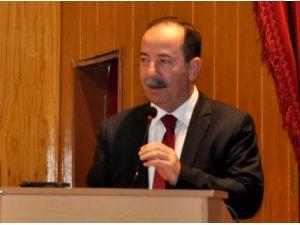 Başkan Gürkan: Doğanın korunması konusunda kendi kuşağımdan ümidimi kestim