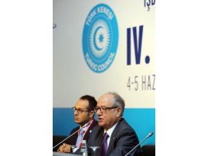 Türk Dili Konuşan Ülkeler İşbirliği Konseyi 4. Zirvesi sona erdi