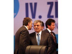 Gül: Türk Konseyi'nin cazibe merkezi haline gelmesi desteklerimizle olacak