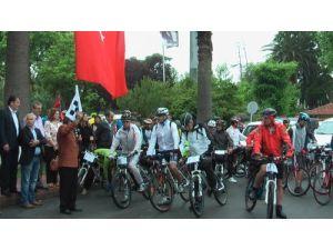 Pedallar 'Yüzyıllık Macera' için çevriliyor